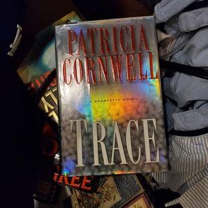 Patricia Cornwell Trace